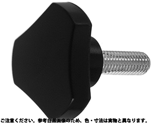 SUSノブBT(クロ(NO.3 材質(ステンレス) 規格(8X40) 入数(24)