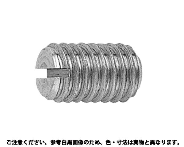 BS(-)トメネジ(ヒラサキ) 表面処理(ニッケル鍍金(装飾) ) 材質(黄銅) 規格(2.0X3.0) 入数(500)