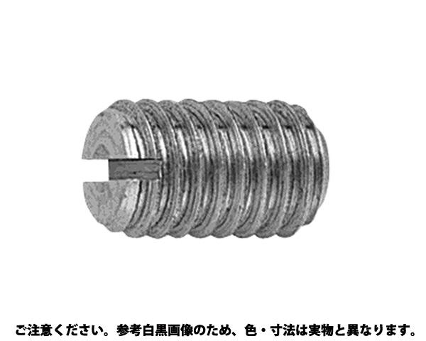 SUS(-)トメネジ(ヒラサキ 表面処理(BK(SUS黒染、SSブラック)) 材質(ステンレス) 規格(3X8) 入数(2000)