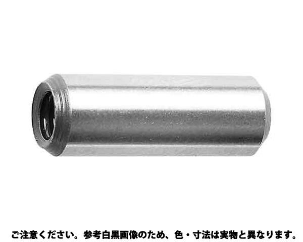 ウチネジツキヘイコウピンM6 規格(5X25) 入数(100)