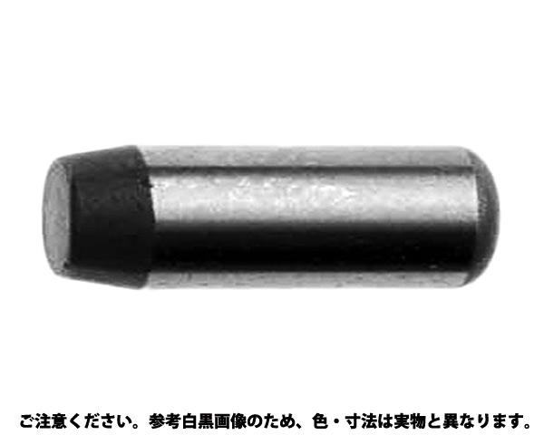 ダウエルピンAガタ 規格(8X100) 入数(50)