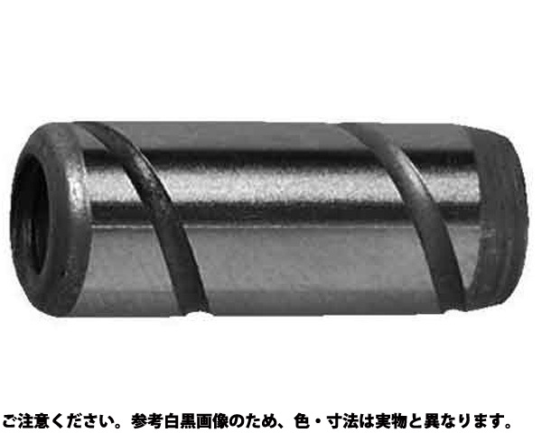ウチネジツキダウエルピンA 規格(6X20) 入数(100)