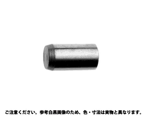 SUS ヘイコウピン(Aシュ 材質(ステンレス) 規格(8X40) 入数(100)