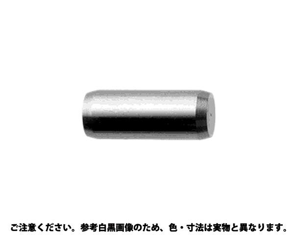 SUS ヘイコウピン(Bシュ 材質(ステンレス) 規格(8X25) 入数(100)