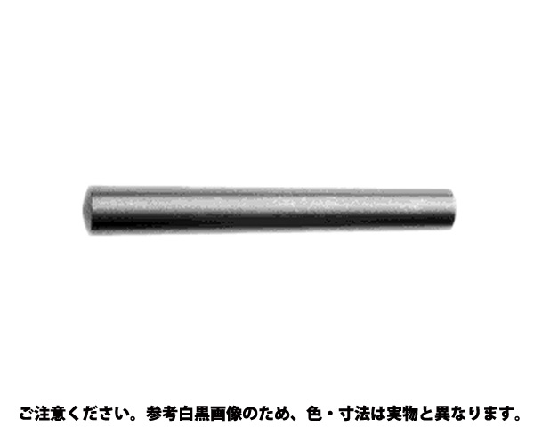SUS テーパーピン 材質(ステンレス) 規格(2X20) 入数(1000)