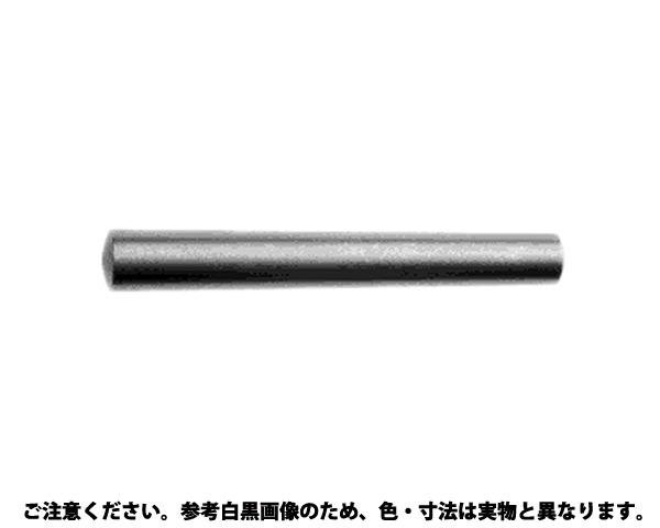 SUS テーパーピン 材質(ステンレス) 規格(7X45) 入数(100)