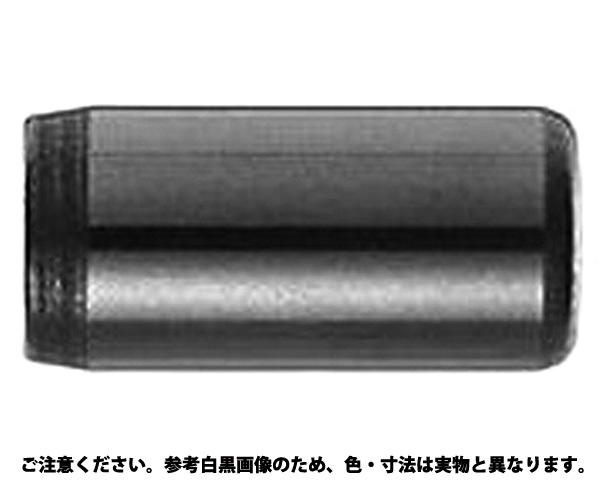 ダウエルピンDP(ヒメノM6 規格(12X25) 入数(100)