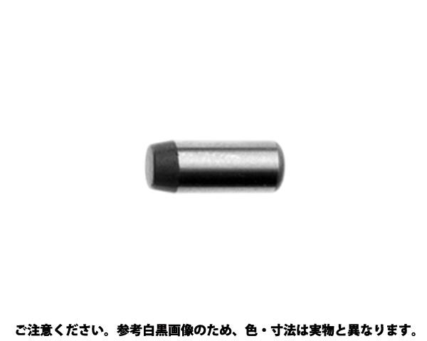 ダウエルピンDP(ヒメノH7 規格(10X60) 入数(100)