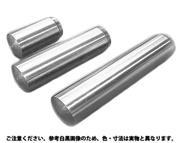 ヘイコウピン(Bシュ(ヒメノ 材質(ステンレス) 規格(8X26) 入数(100)