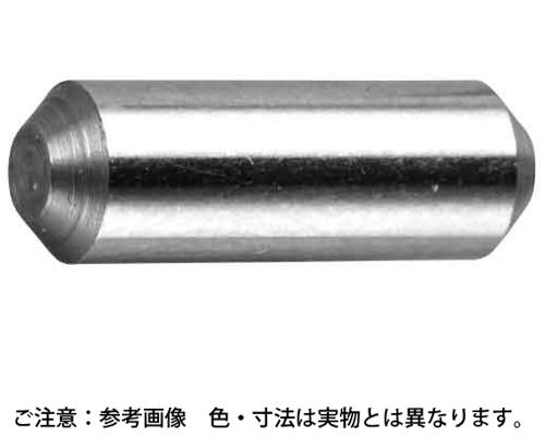 ヘイコウP H7(キュウJIS 材質(S45C) 規格(4X10) 入数(1000)
