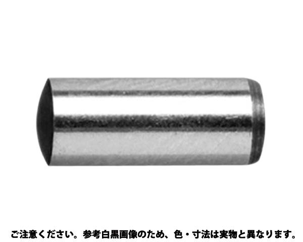 ヘイコウP(Aシュ(ヒメノ 材質(S45C) 規格(6X80) 入数(100)