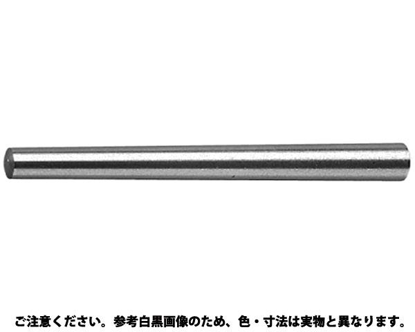 テーパーピン(ヒメノ 材質(S45C) 規格(4X100) 入数(100)