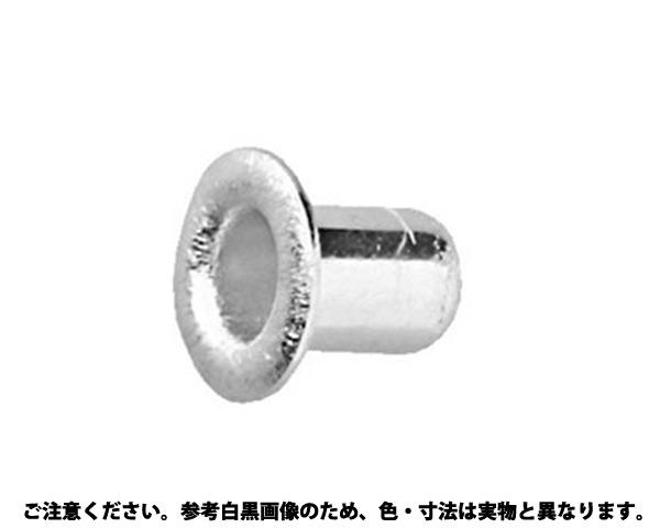 BS ハトメ 材質(黄銅) 規格(3.5X5) 入数(10000)