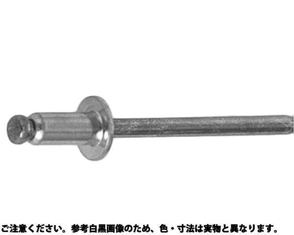 B.R.テツ-テツ 表面処理(三価ホワイト(白)) 規格(NS5-4) 入数(1000)