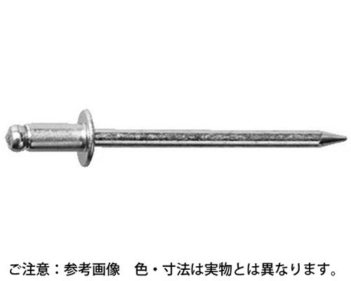 B.R.ステン-テツ(ヘッダー 表面処理(三価ホワイト(白)) 規格(NSS6-4H) 入数(1000)