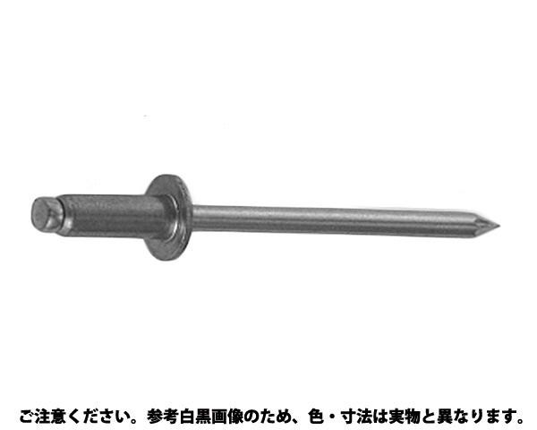 B.R.ステン-ステン 規格(NST8-8) 入数(500)【サンコーインダストリー】