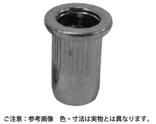 ローレットN(テツ(1000イリ 表面処理(三価ホワイト(白)) 規格(NSD4MR) 入数(1)