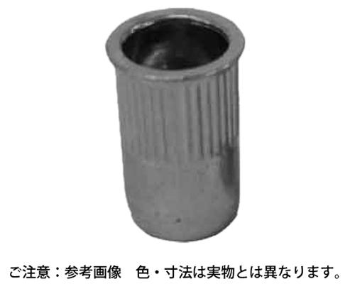 ローレットN(テツSF(1000 表面処理(三価ホワイト(白)) 規格(NSK4MR) 入数(1)