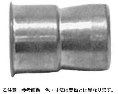 スタンダード・ナットサート 表面処理(錫鍍金(光沢あり)) 規格(9508-05T) 入数(1000)