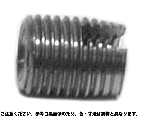 BSスクリューサート(SCT 材質(黄銅) 規格(M5-10.0) 入数(1000)