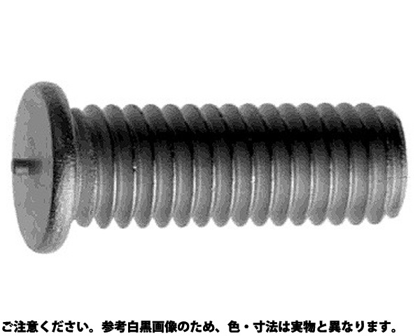 CDスタッドSUS-Fアジア 材質(ステンレス) 規格(4X40) 入数(500)