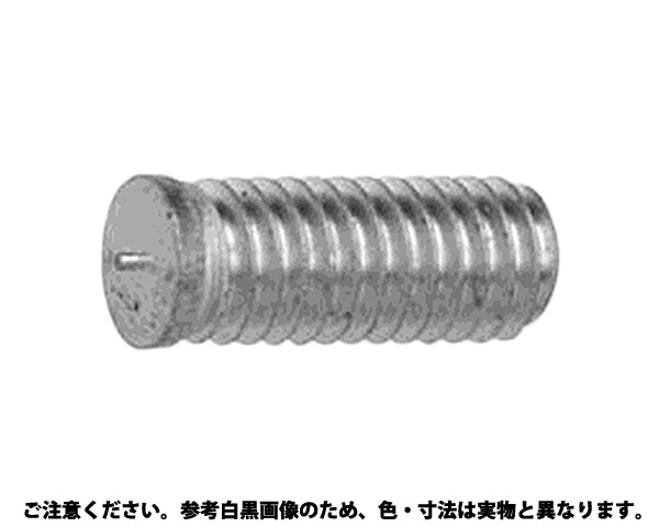 CDスタッドSUS-Sアジア 材質(ステンレス) 規格(5X25) 入数(500)