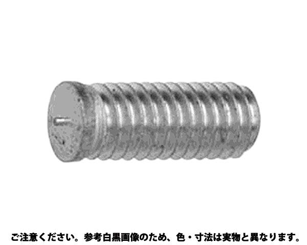 CDスタッドSUS-Sアジア 材質(ステンレス) 規格(6X8) 入数(1000)