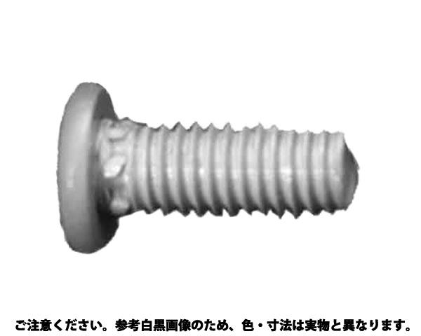 チェックル(P=1.0 表面処理(三価ホワイト(白)) 規格(M6X16) 入数(1000)