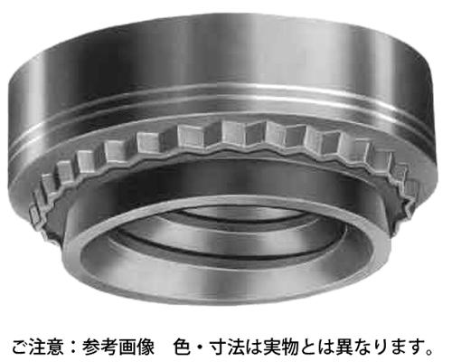 PEMクリンチングナット 表面処理(三価ホワイト(白)) 規格(S-M2.5-2) 入数(1000)