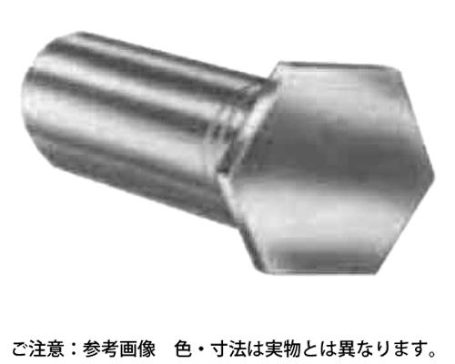 PEMスタンドオフ表面処理(三価ホワイト(白))規格(BSO-M5-6)入数(1000)