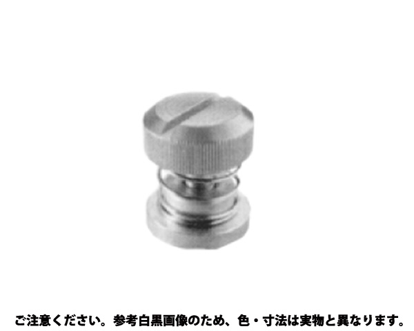 PEMパネルファスナーPF31 規格(-M4-30CN) 入数(100)