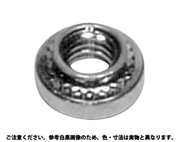 SUS セルファスナー 材質(ステンレス) 規格(FSS-M5-1) 入数(1000)