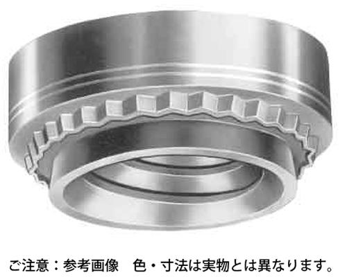 PEMクリンチングナット 材質(アルミ(AL)) 規格(CLA-M4-2) 入数(1000)