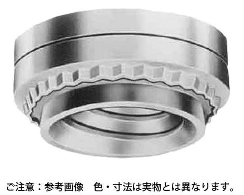 PEMクリンチングナット 材質(SUS630) 規格(SP-M5-1) 入数(1000)
