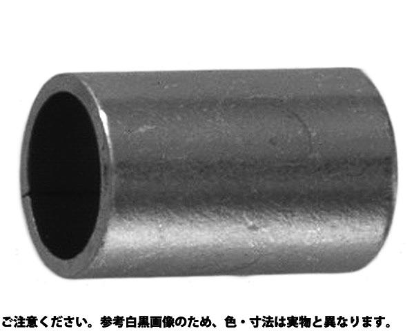 スペーサー(タイヨウ 表面処理(三価ブラック(黒)) 規格(8X10X40) 入数(300)