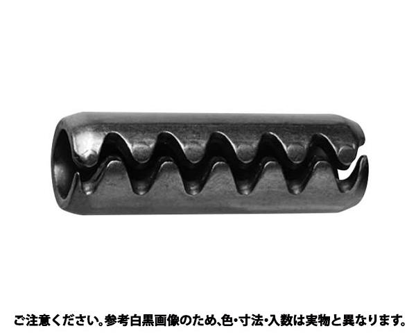 スプリングP(ナミ(タイヨウ 材質(ステンレス) 規格(10X63) 入数(100)