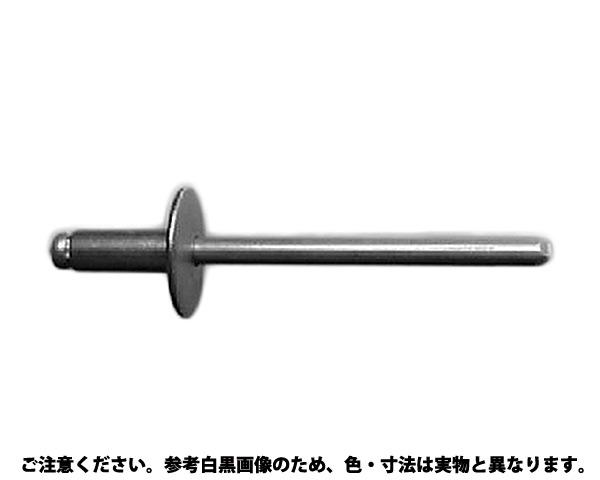 POPリベット(ラージ AD 規格(42BSLF) 入数(1000)