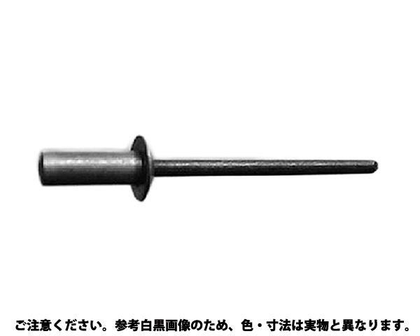 POPリベット(シールドAK 規格(62) 入数(1000)