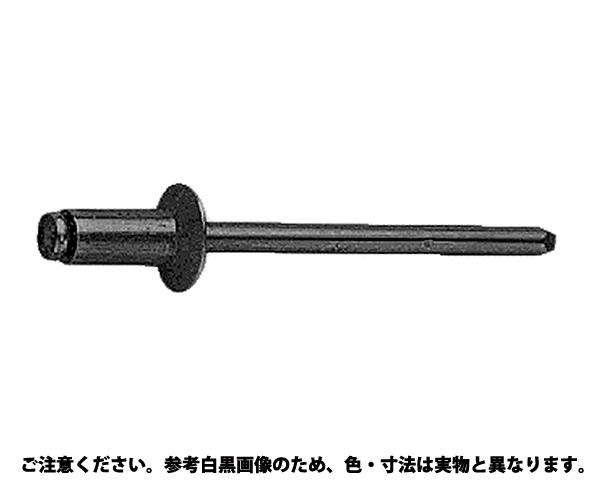 POPリベット(サラ TAPK 規格(54SSBS) 入数(1000)