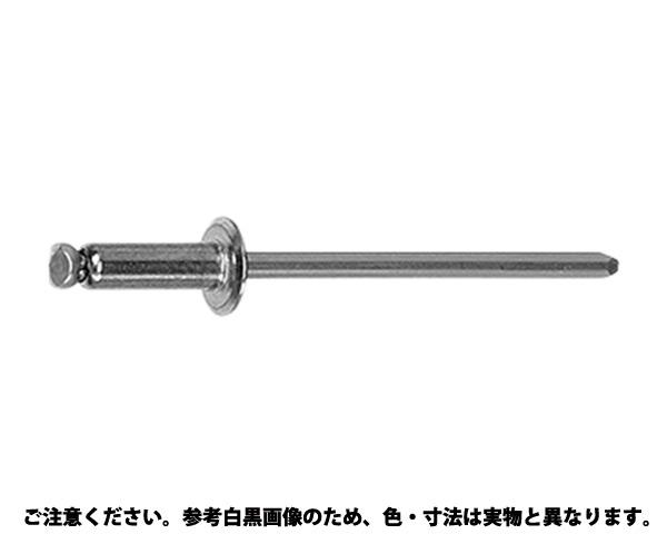 POPリベット(サラ  SSK 規格(63SSHR) 入数(1000)