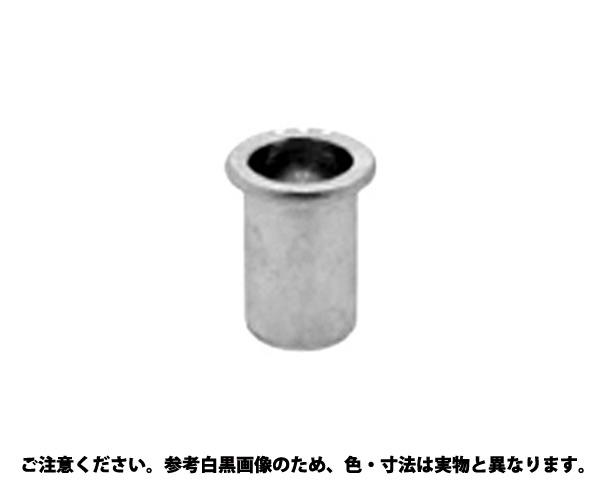 POPナット       SPH 表面処理(三価ホワイト(白)) 規格(1040) 入数(500)