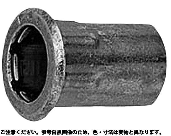 POPナット(ヘキサ   SPH 表面処理(三価ホワイト(白)) 規格(640HEX) 入数(1000)