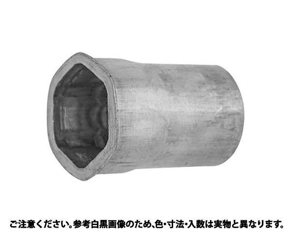 POPナット(ヘキサSF AFH 規格(525SFHEX) 入数(1000)
