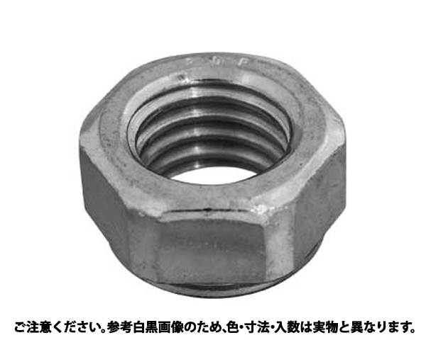 H.T.プレスナット(SG 表面処理(三価ホワイト(白)) 規格(SG8-23) 入数(1000)
