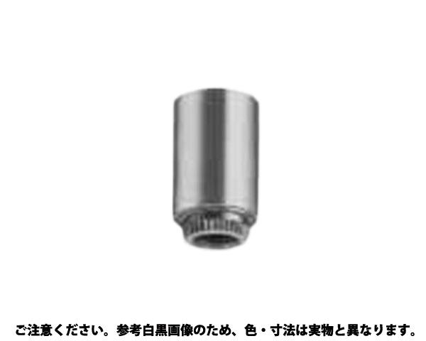 スルースペーサー STH 表面処理(三価ホワイト(白)) 規格(310-70L) 入数(500)
