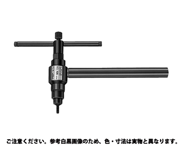 POPナットツール 規格(MN10A-S) 入数(1)