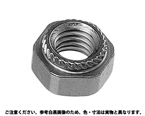 カレイナット(SUSザイヨウ 材質(ステンレス) 規格(SS3-09-SS) 入数(2000)