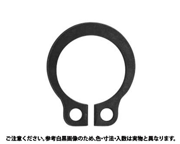 Cガタトメワ(ジク(オチアイ 表面処理(ニッケル鍍金(装飾) ) 規格(STW-21) 入数(500)