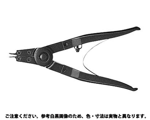 Cガタ(ジクプライヤー(L 規格(ST-4L) 入数(1)