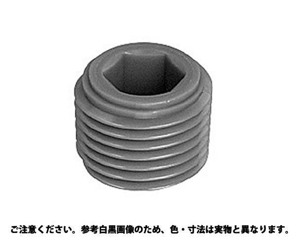 ピーク テーパープラグ 規格(R1/4(シズミ) 入数(100)